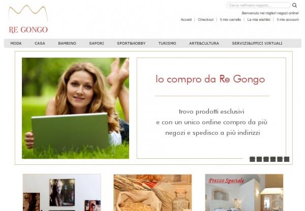 Regongo.com