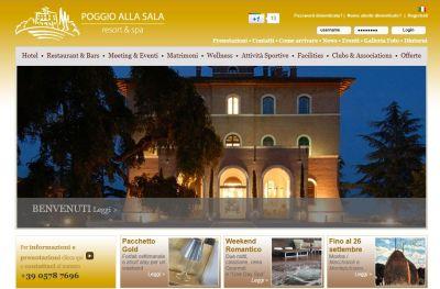 Resortpoggioallasala.com