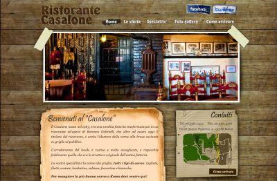 Ristorantecasalone.it