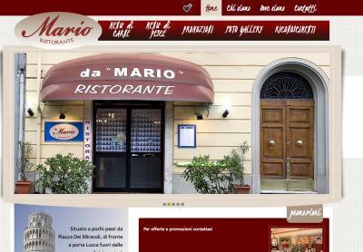 Ristorantedamario.it
