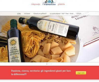 Ristorantelacquapazza.it