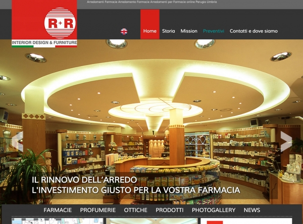 Rrfarmacie.it