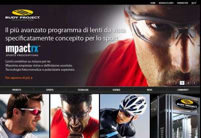 Rudyproject.it