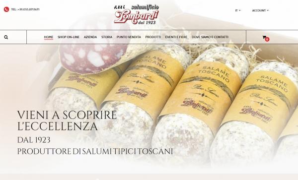 Salumificiolombardi.com