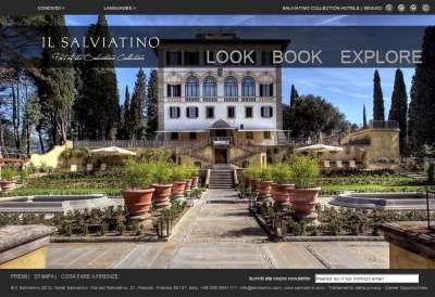 Salviatino.com