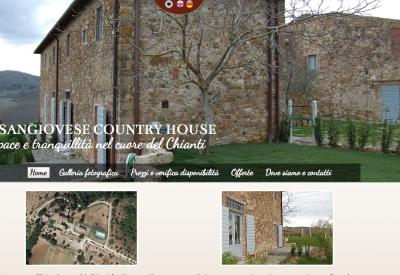 Sangiovesecountryhouse.it