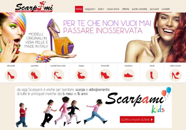 Scarpami.it
