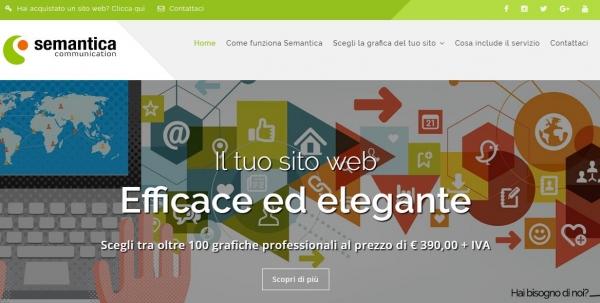 Semanticacommunication.com