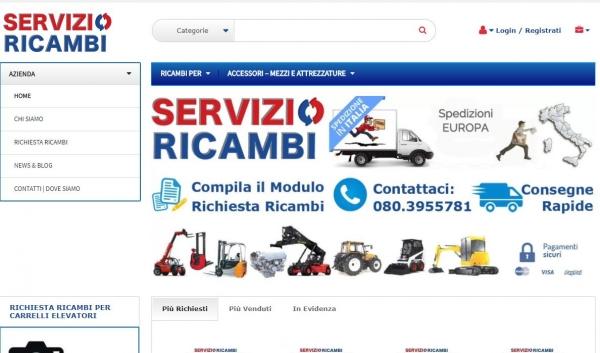 Servizioricambi.com