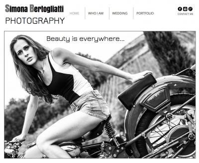 Simonabertogliatti.com