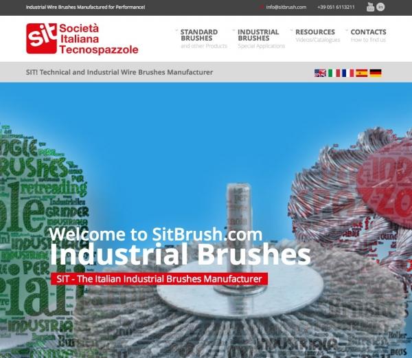 Sitbrush.com