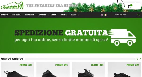 Sneakers14.com