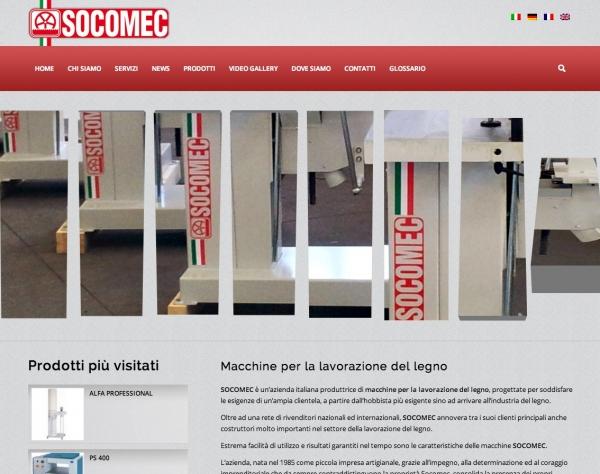 Socomecsrl.com