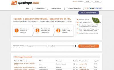 Spedingo.com