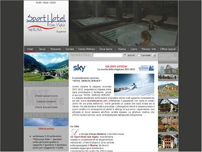 Sporthotelsvigilio.com