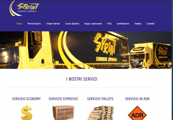 Sprintsped.com