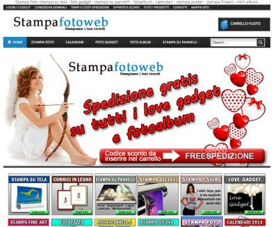 Stampafotoweb.it
