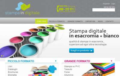 Stampaindigitale.it