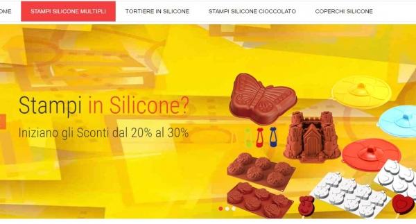Stampisilicone.net