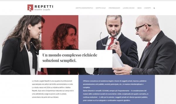 Studiolegalerepetti.com