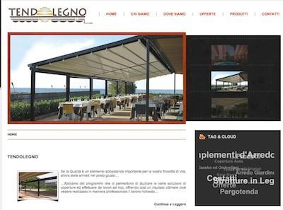 Tendolegno.com