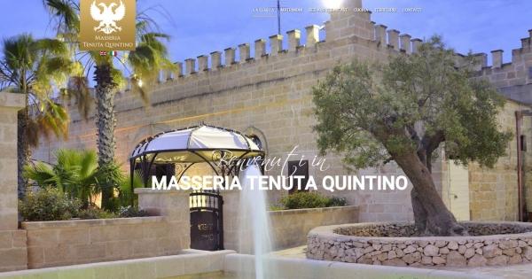 Tenutaquintino.it
