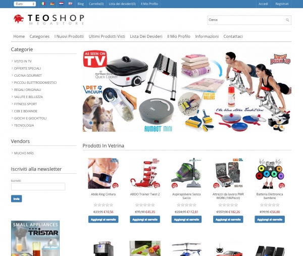 Teoshop.net