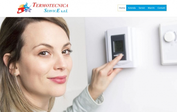 Termotecnicaservicesrl.it