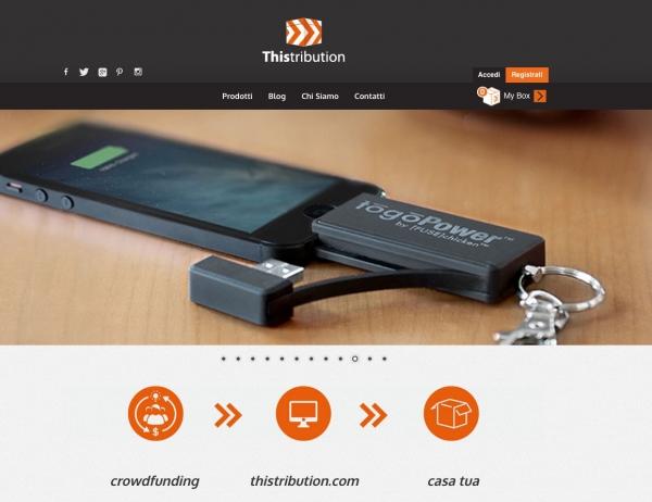 Thistribution.com