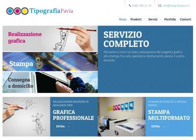 Tipografiapavia.it