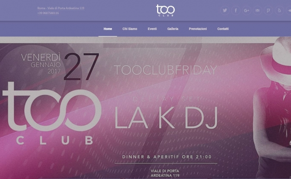 Tooclub.it