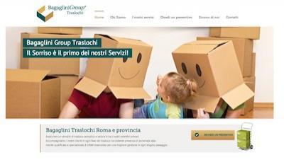 Traslochibagaglini.it