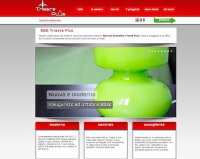Triesteplus.com