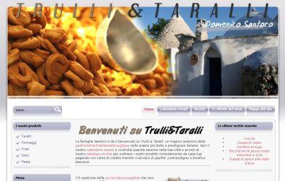 Trullietaralli.com