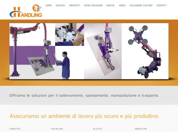 Ttr-handling.com