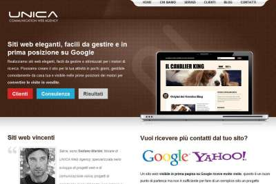 Unica-web-agency.com