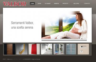 Valbor.com