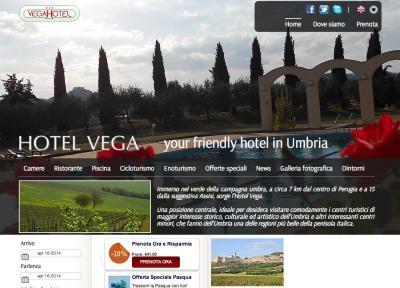 Vegahotel.net