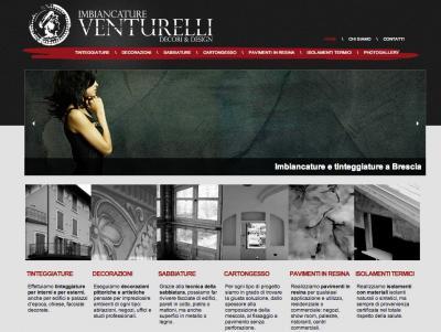 Venturelli-imbiancature.com