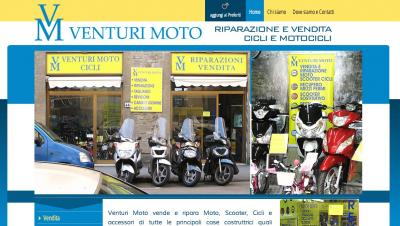 Venturimoto.it