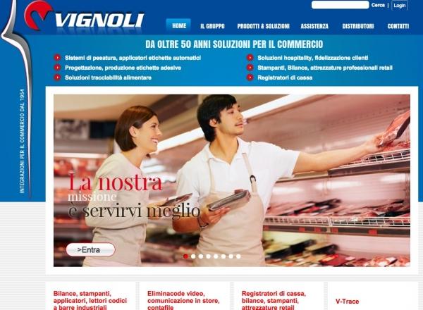 Vignoli.com