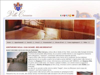 Villacarcara.com