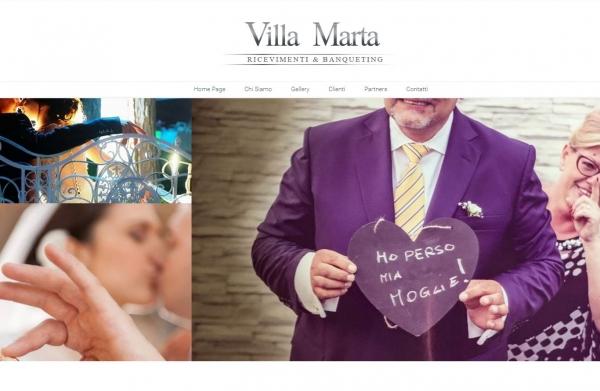 Villamartaroma.it