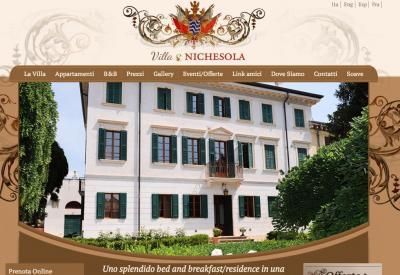 Villanichesola.it