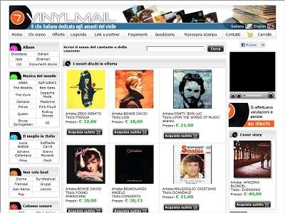 Vinylmail.com