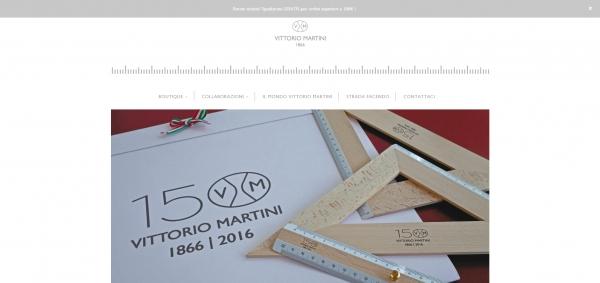 Vittoriomartini.com