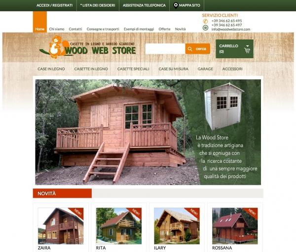 Woodwebstore.com