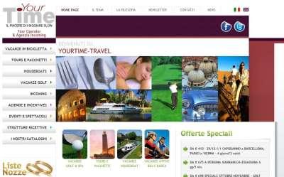 Yourtime-travel.com