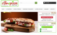Ilpanepizza.com